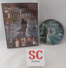Death Tunnel the Movie - Dvd