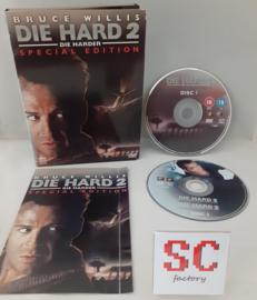 Die Hard 2 2 Disc Special Edition - Dvd