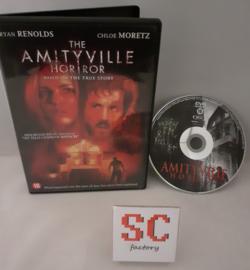 Amityville Horror, The - Dvd