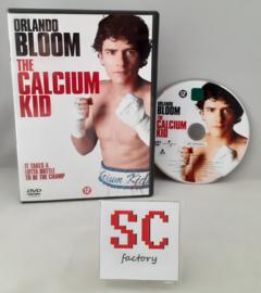 Calcium Kid, The - Dvd