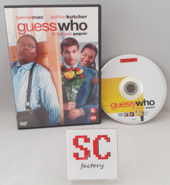 Guess Who - Dvd