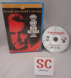 Hunt For Red October, The - Dvd