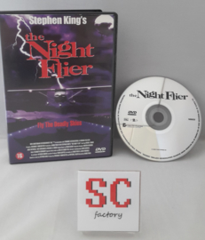 Night Flier, The - Dvd
