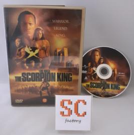 Scorpion King, The - Dvd