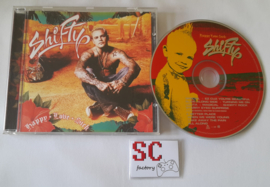 Shifty - Happy Love Sick CD