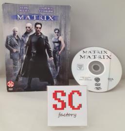 Matrix, The - Dvd