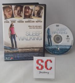 Sleepwalking - Dvd