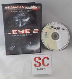 Eye 2, The - Dvd