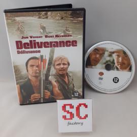 Deliverance - Dvd