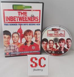 Inbetweeners, The - Dvd