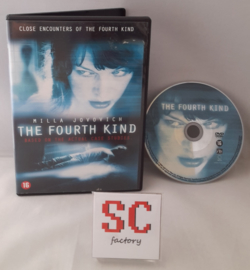 Fourth Kind, The - Dvd