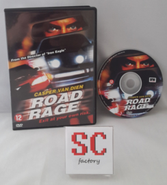 Road Rage - Dvd