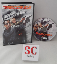7 Seconds - Dvd