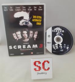Scream 3 - Dvd