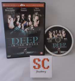Deep in The Woods - Dvd