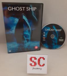 Ghost Ship - Dvd