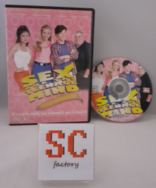 Sex and the Teenage Mind - Dvd
