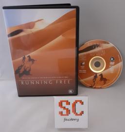 Running Free - Dvd