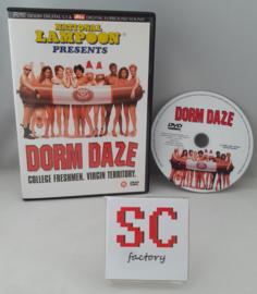 Dorm Daze - Dvd