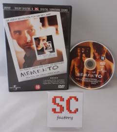 Memento - Dvd