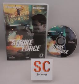 Strike Force - Dvd