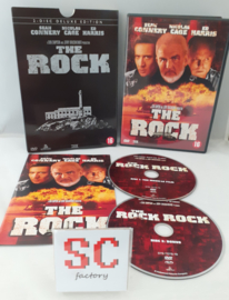 Rock, The 2 Disc Deluxe Edition - Dvd