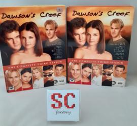 Dawson's Creek Seizoen 3 - Dvd box