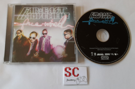 Far East Movement - Free Wired CD