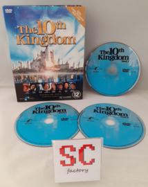10th Kingdom, The 3 Disc extra lange speelduur - Dvd