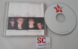 Stinking Polecats - A song for Your Boyfriend CD