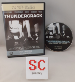 Thundercrack - Dvd