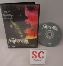 Amityville Curse, The - Dvd