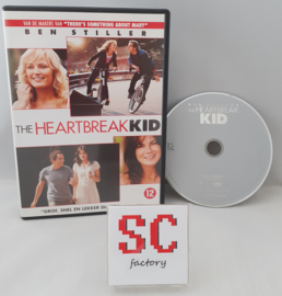 Heartbreak Kid, The - Dvd