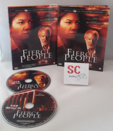 Fierce People Special 2 Disc Collector's Edition - Dvd