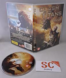 Clash of the Titans - Dvd (koopjeshoek)