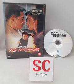 Defender, The - Dvd