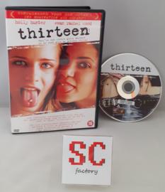 Thirteen - Dvd
