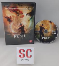 Push - Dvd