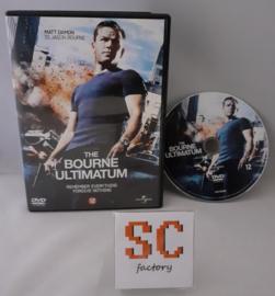 Bourne Ultimatum, The - Dvd