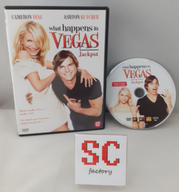 What Happens in Vegas - Dvd