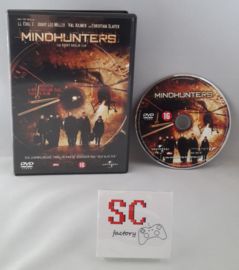 Mindhunters - Dvd