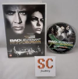 Bad Lieutenant - Dvd
