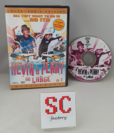 Kevin & Perry Go Large Collector's Edition - Dvd