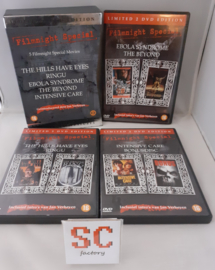 Filmnight Special Limited Edition 6 Dvd Edition - Dvd box