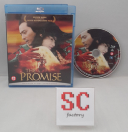 Promise, The - Blu-ray