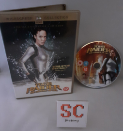 Tomb Raider The Cradel of Life Special Collector's Edition - Dvd