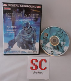 Ice Planet - Dvd