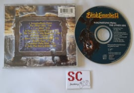 Blind Guardian - Imaginations From the Other Side CD