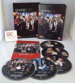 Gossip Girl Seizoen 1 - Dvd box