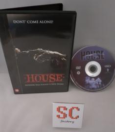 House - Dvd